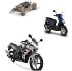Мотоциклы, квадроциклы, гидроциклы