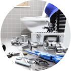 Сантехническое оборудование и материалы